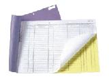 Transportsackverschlüsse, Kassenblocks, Retuschierstifte, Preiszettel, Bindfaden und sonstiges