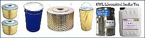 Filter, Entsorgung, Aktivkohle, KWL, Per, Geiss