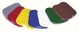Deckel, gelb f. Wäschesammler