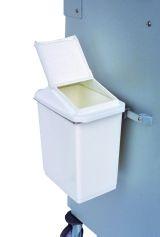 Abfallbehälter 9 ltr.