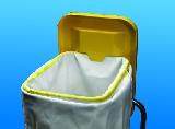 Zubehör für Edelstahlprodukte Kunststoffdeckel