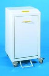 1 -fach Sammler Innenbehälter 50 Liter und Abdeckplatte incl.